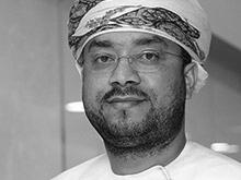 Nasser Salim Said Al Rashdi