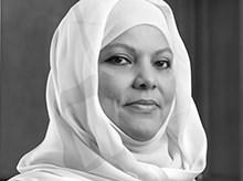 Sayyidah Rawan Ahmed Al Said