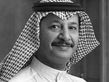 H. E. Sheikh Abdullah bin Ali bin Jabor Al Thani